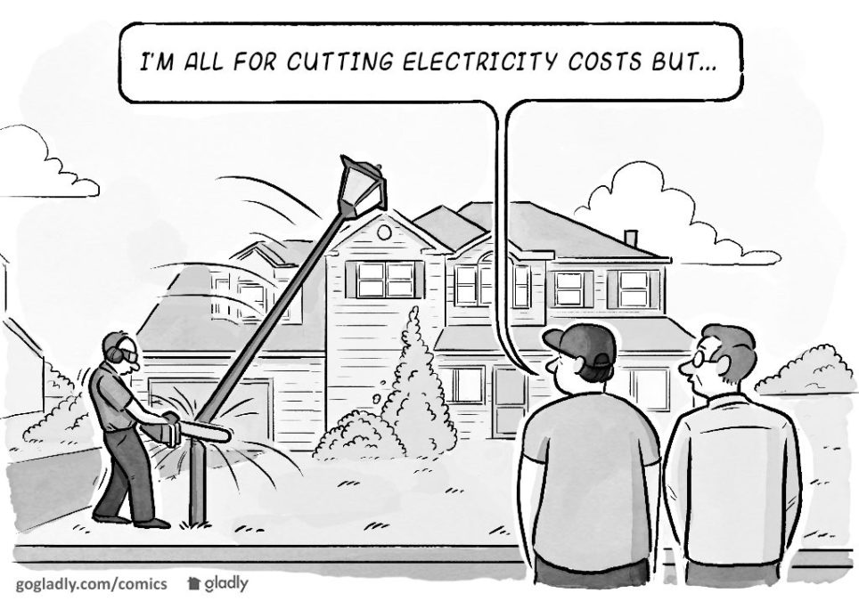 Making Smart HOA Budget Cuts