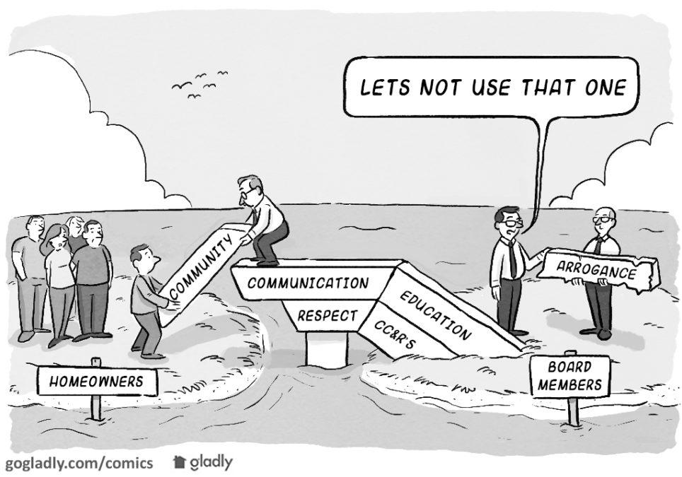 Building Bridges Through Better Communication