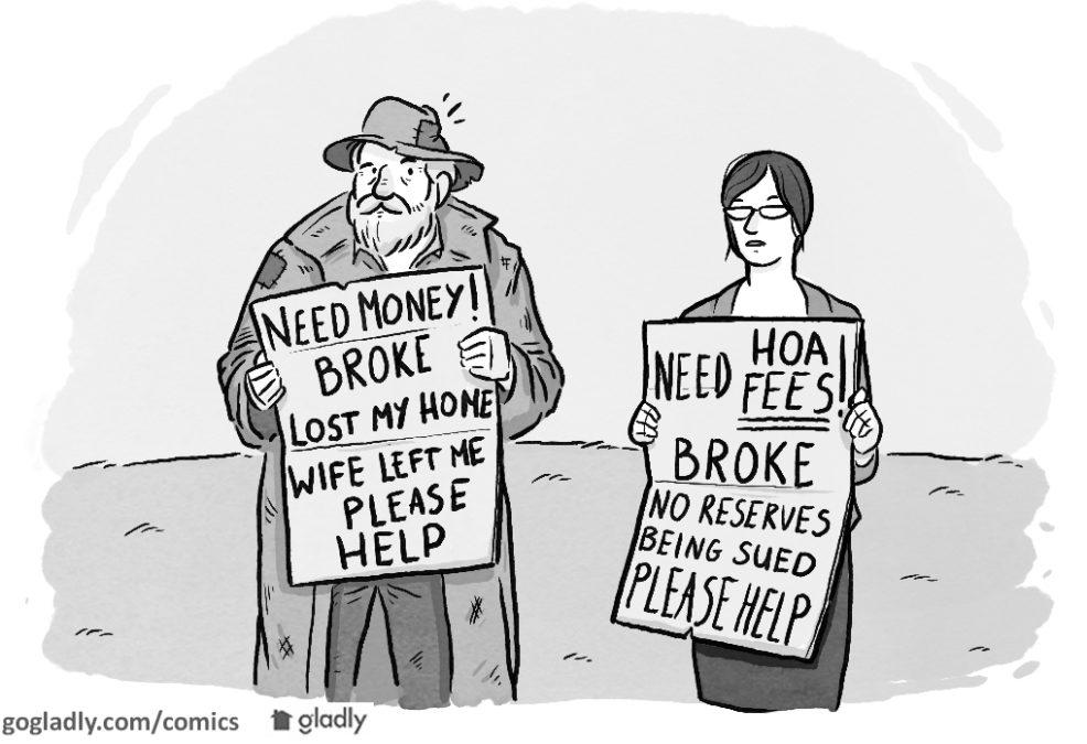 HOA Fees — Hated or Just Misunderstood?