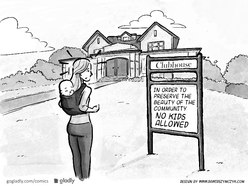 Don't Let Your Rules Violate Fair Housing?