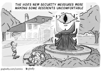How Effective is Your HOA Security?