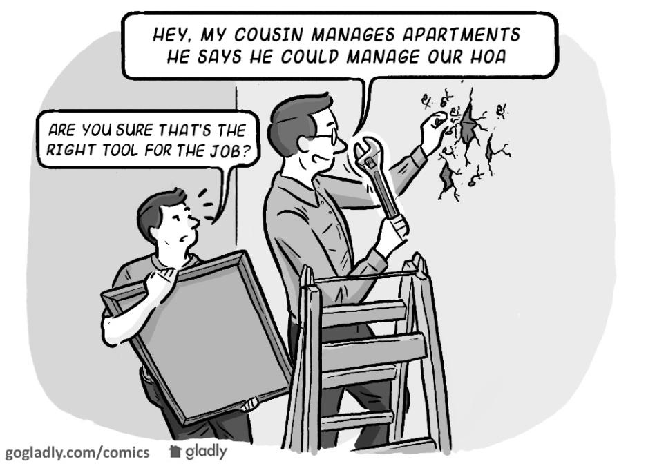 5 Things That Make Community Management Unique