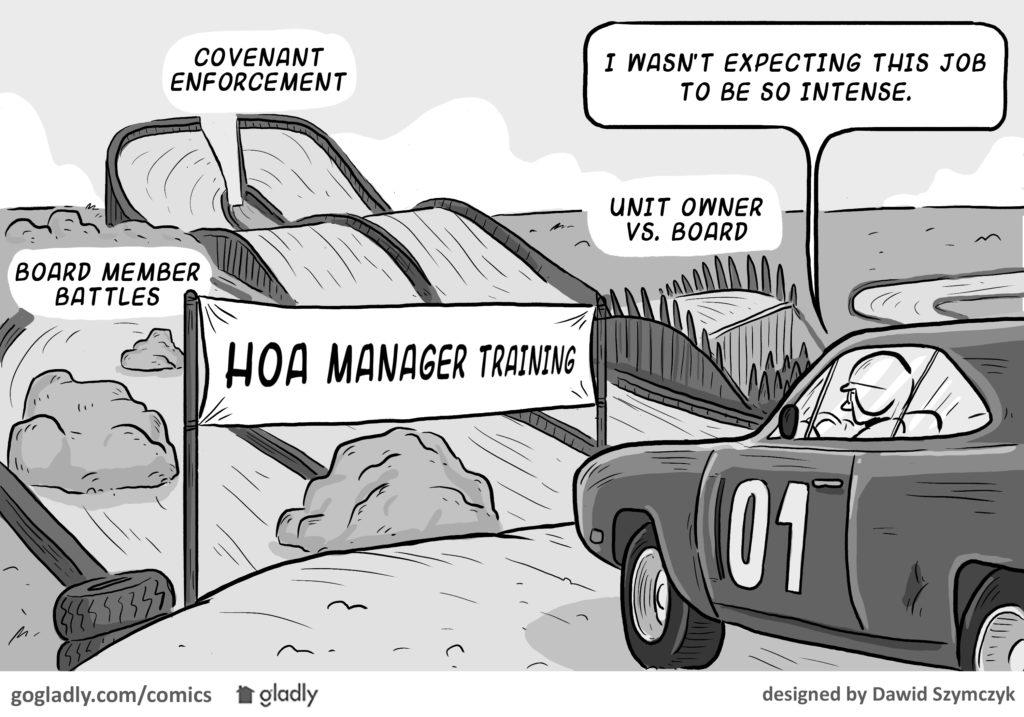 2018-09-17 HOA lawsuits