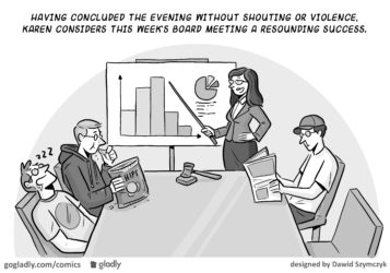 HOA Meetings That Don't Stink