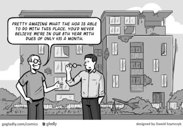 Are Bargain HOA Assessments Really a Bargain?
