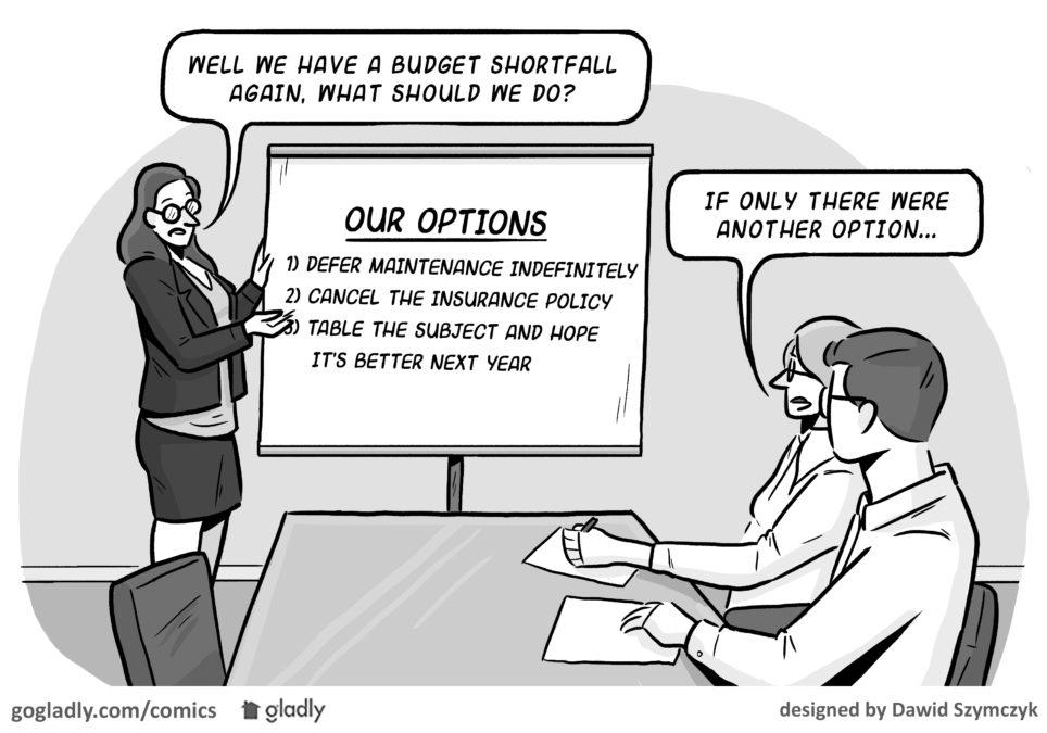 Top 3 Bad Board Decisions