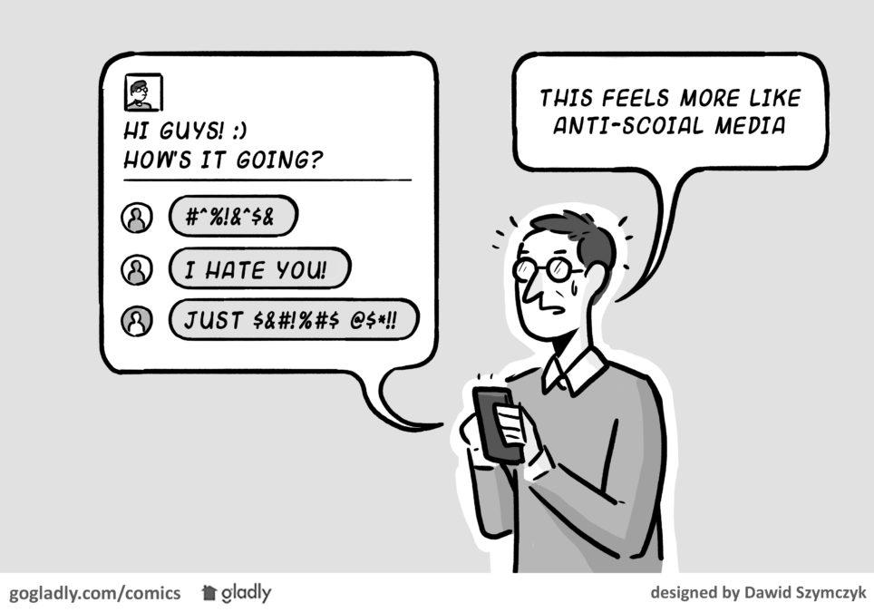 Solving the Social Media Problem