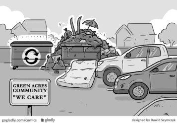 Environmental Consciousness in Your HOA